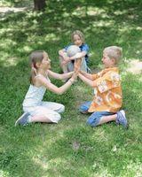 Activités pour les enfants dans les subdivisions