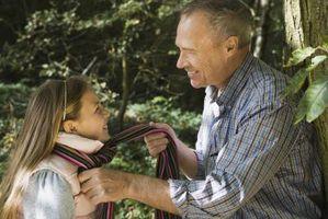 Avantages et inconvénients de liens familiaux étroits