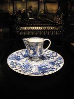 Comment identifier les marques sur votre Antique Porcelain