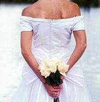 Des idées pour une robe de mariée After the Wedding