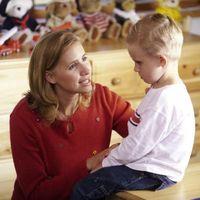 Qu'est-ce que favorise la communication chez les enfants