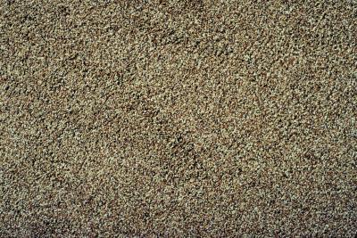 Quels sont les types de sédiments dans un cycle de Rock?