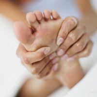 Comment masser vos pieds pendant la grossesse