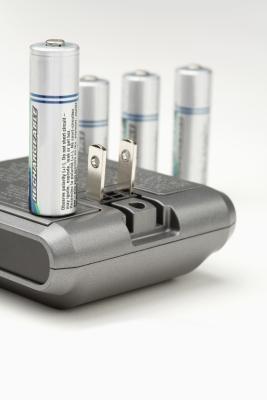 Comment réinitialiser une batterie Nickel-Cadmium