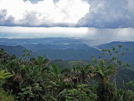 Les effets des catastrophes naturelles sur les terres agricoles dans le Pacifique Sud