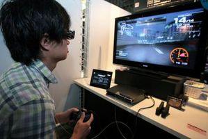 Comment faire pour installer une PS3 sur un téléviseur