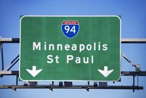 Idées de repas de répétition à Minneapolis