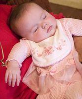 Conseils pour obtenir du nouveau-né nourrissons dormir