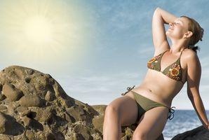 Airbrush Tanning Safe Alors est enceinte?