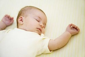 Stratégies de sommeil pour bébés forts Willed