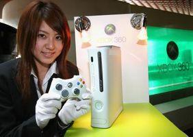 Comment obtenir un plus grand disque dur pour la Xbox 360