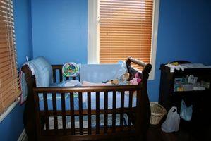 Idées Chambre bébé modernes