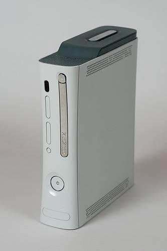 Comment Démonter Xbox 360