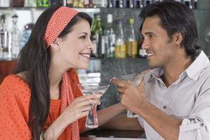 Speed Dating information pour les célibataires professionnels au Texas