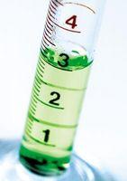 Comment faire pour déterminer la concentration de chlorure dans une solution alcaline