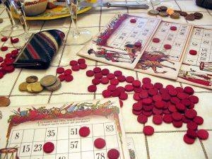 Comment faire des cartes de bingo pour les enfants