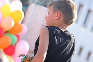 Festival de Fun jeu Idées pour les enfants