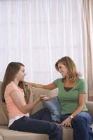 Comment définir le couvre-feu d'un adolescent