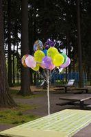 Comment utiliser Helium Gas