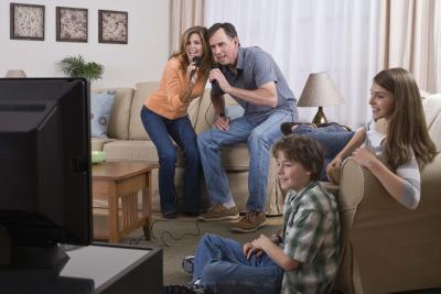 Comment faire pour dépanner un Logitech Microphone pour Idol sur la Wii