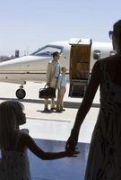 Arts & Crafts pour Preschoolers sur Airplanes