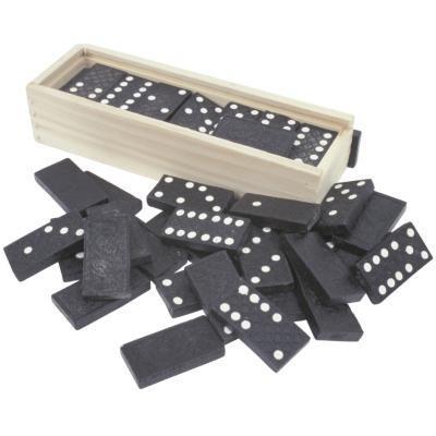 Jeux pour jouer avec Dominoes