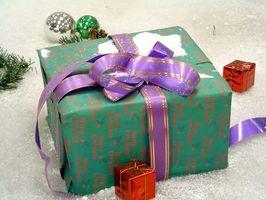 Cadeaux mignons pour les étudiants 3e année à Noël