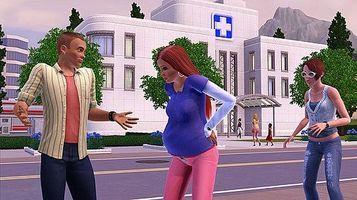 Comment avoir la grossesse parfaite dans Les Sims 3
