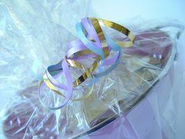 Comment faire pour créer vos propres paniers-cadeaux