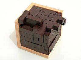 Liste des Puzzle Basé Informatique & jeux vidéos