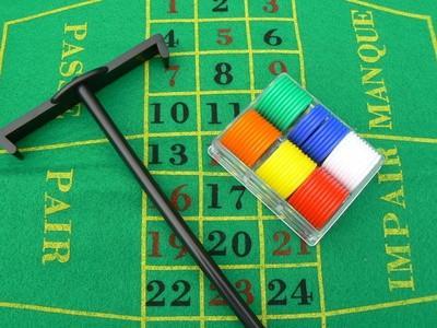 Comment jouer à la Roulette et Win