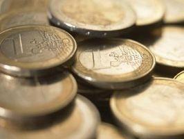 Identification des marques sur Euro Coins