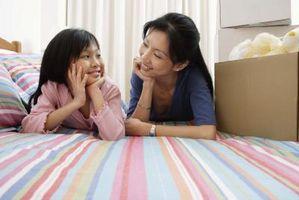Les techniques pour une communication efficace et Parenting