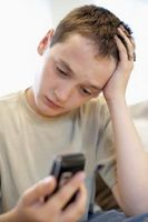 Comment fonctionne Texting Affect adolescents?