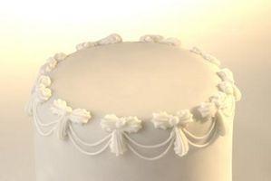 Comment concevoir Belles gâteaux de mariage occidentaux