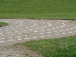 Comment faire pour démarrer une équipe de piste