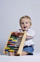 Math Activités pour enfants d'âge préscolaire et les parents à la maison