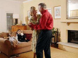 Comment faire pour avoir un jour de la Saint-Valentin romantique à la maison avec les enfants