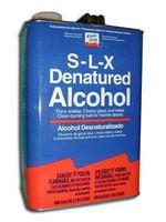 Qu'est-ce que l'alcool dénaturé?
