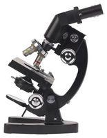 Quelles sont les différentes parties du composé Microscope et sa signification?