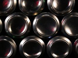 Comment calculer le poids de l'aluminium