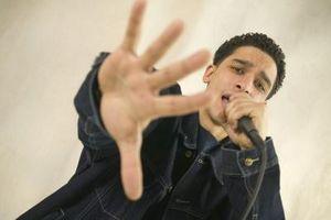 Projets pour les adolescents propos Musique Rap