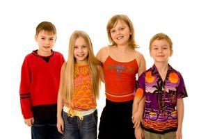 Programmes d'été pour les enfants à New York