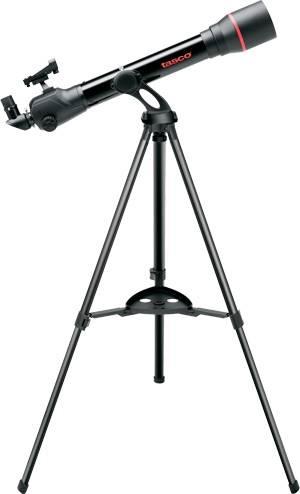 Comment aligner un télescope réflecteur