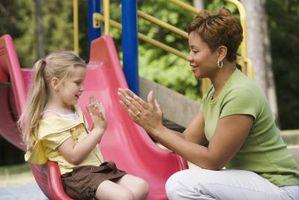 Combien devriez-vous payer pour les fournisseurs de garde d'enfants?