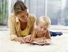 Programmes d'éducation des parents dans le développement de la petite enfance