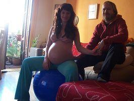 Corollaire Entre la grossesse, les maux de dos, et la douleur au genou