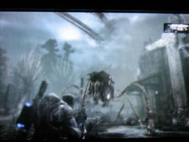 Comment tuer Reavers dans Gears of War 2