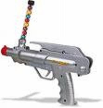 Comment un pistolet de paintball ne fonctionne?