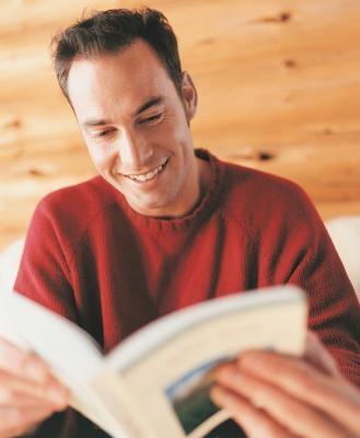 Comment lier un livre Homemade